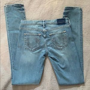 True Religion Cora Straight leg Women's Jeans